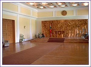 Хиподрума Красно село ритуална зала за сключване на граждански брак в София